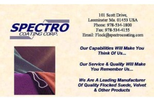 Spectro Coating Corporation